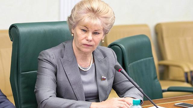 Сенатор Горно-Алтайск