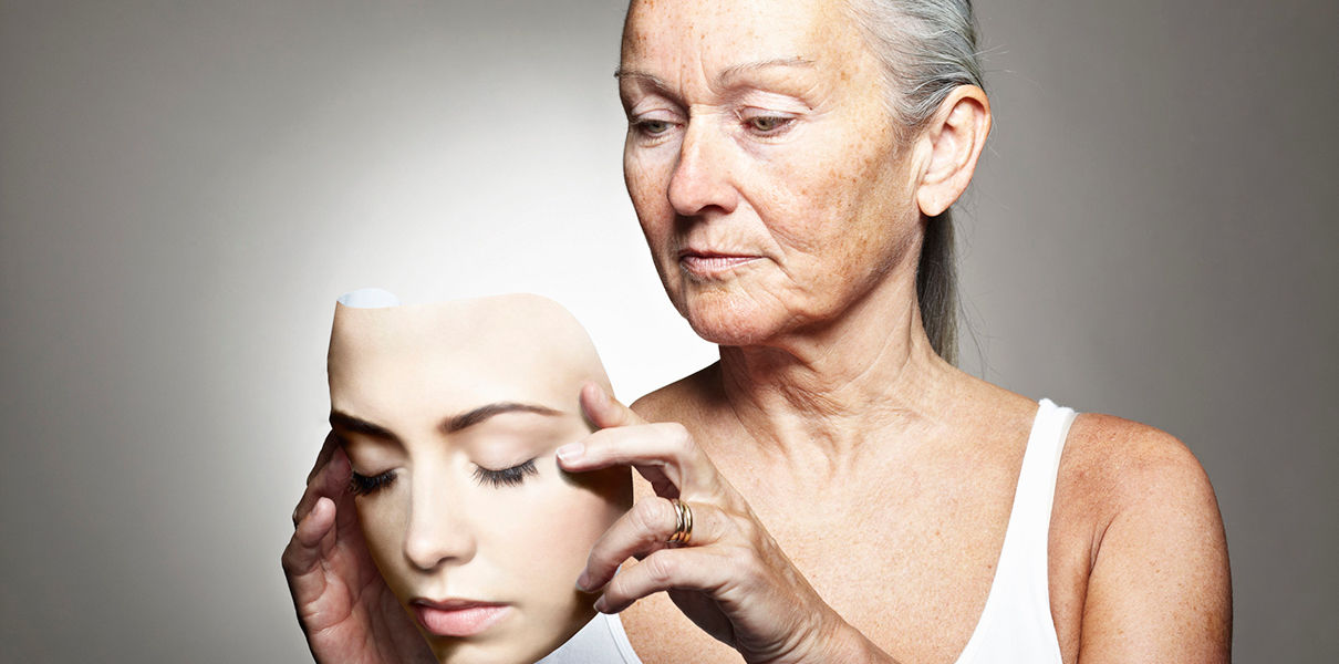 Лекарство от старения